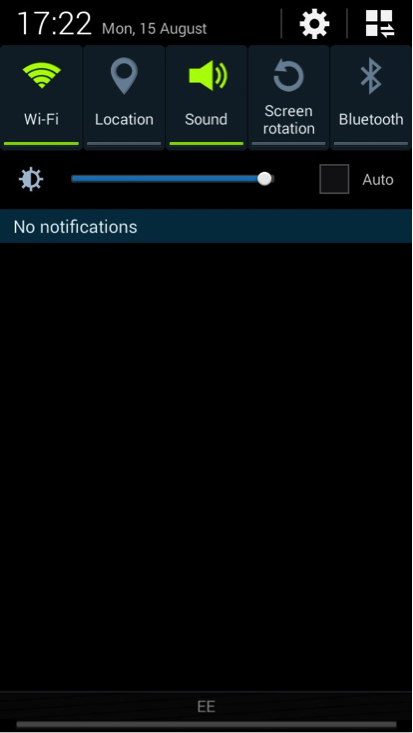 wifi settings screenshot android