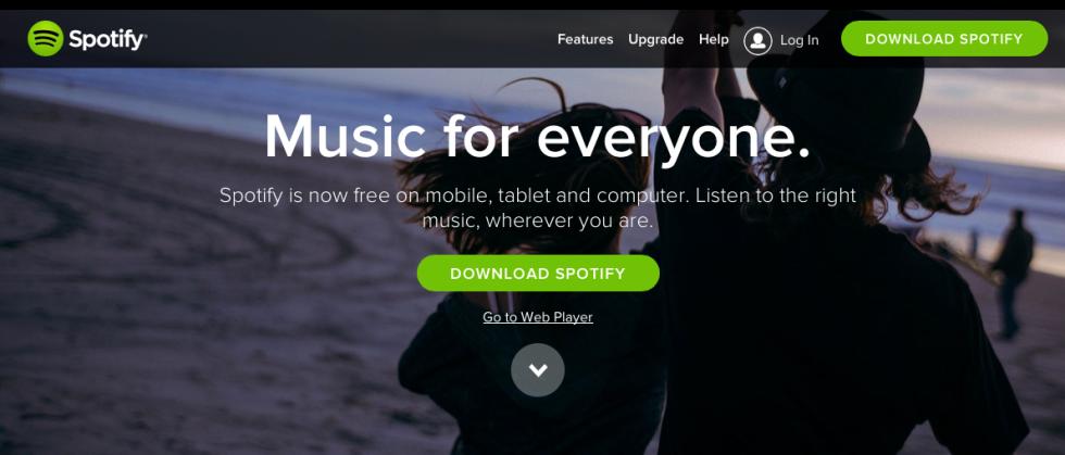 How To Get Spotify Digital Unite