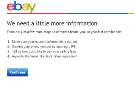 Best Online Money Making Strategies How To Sell On Ebay
