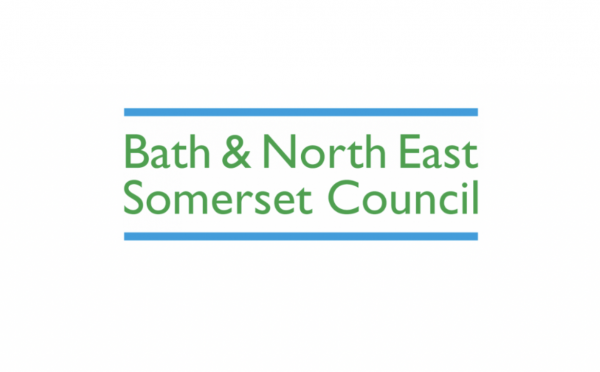 Barth and NE somerset logo